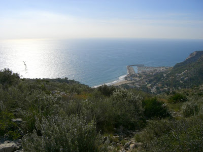 Garraf National Park