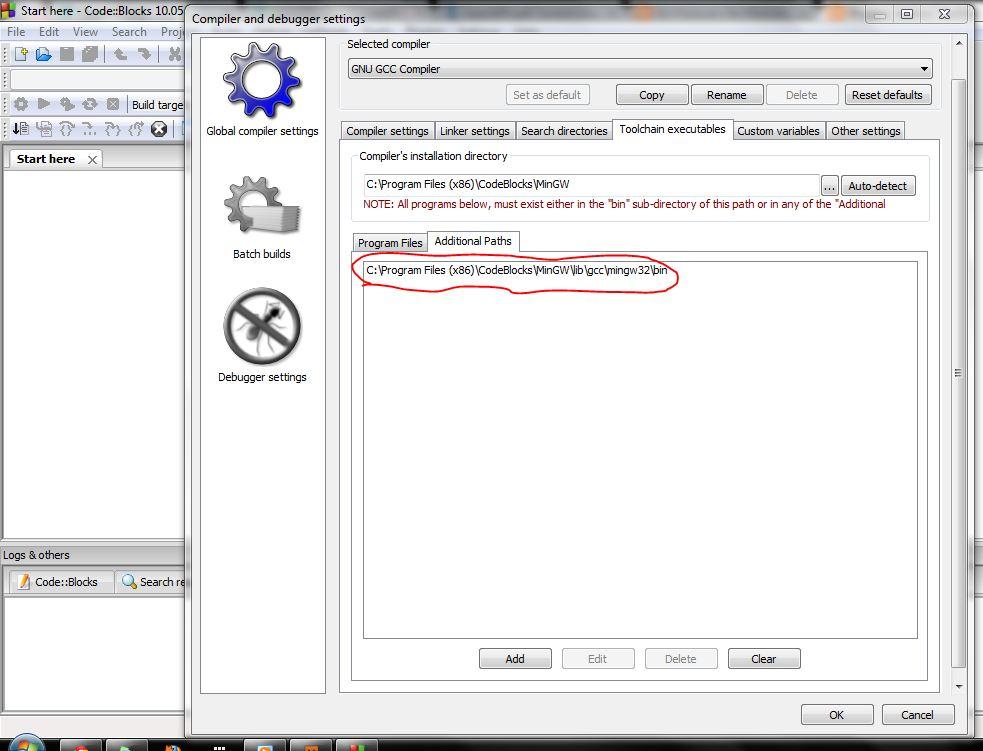 Как создать файл gcc - Shooterstore.ru
