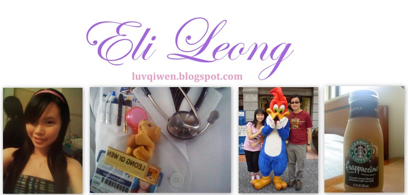 Eli Leong