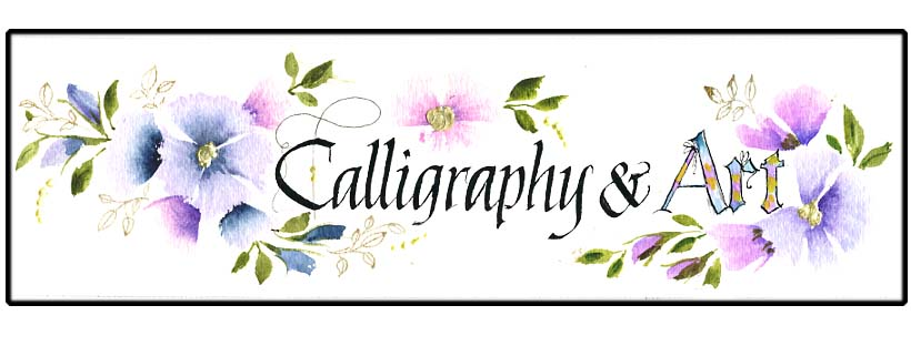 Hilink Calligraphy and Art