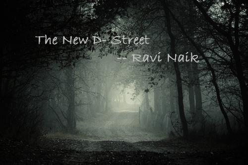 New D street