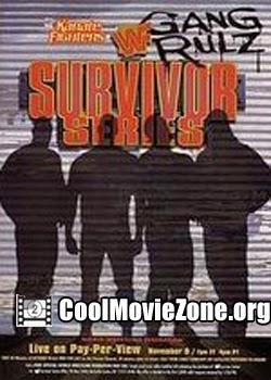 Survivor Series (1997)