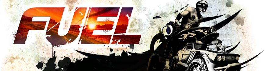 حصريا النسخة الفل ريب الاصغر للعبة السباقات الرهيبة fuel fuel