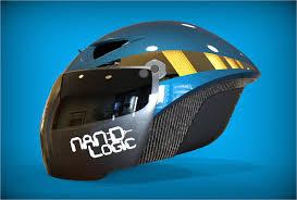 asombroso casco