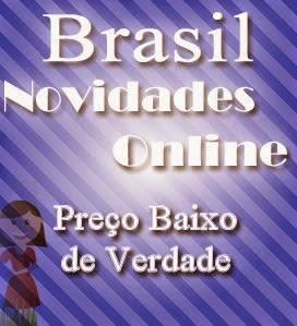 Brasil Novidades Online