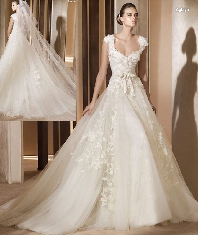 Wedding Dresses Online Article Most Popular Wedding Dress Style