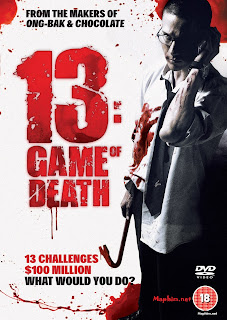 Song-Trong Sợ Hãi - 13: Game of Death - 13 เกมสยอง
