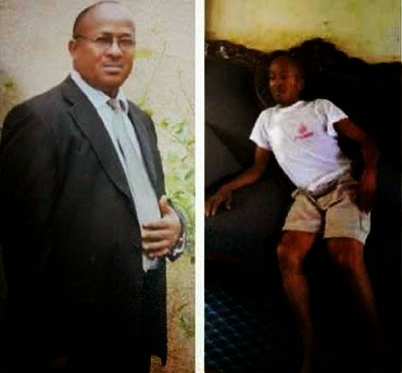 Nollywood Actor, Chris Nkulor Dies Of Kidney Ailment