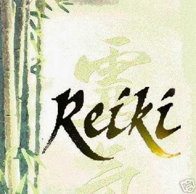 Principios Reiki