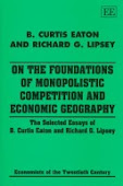 On the foundations of monopolistic competition and economic geography