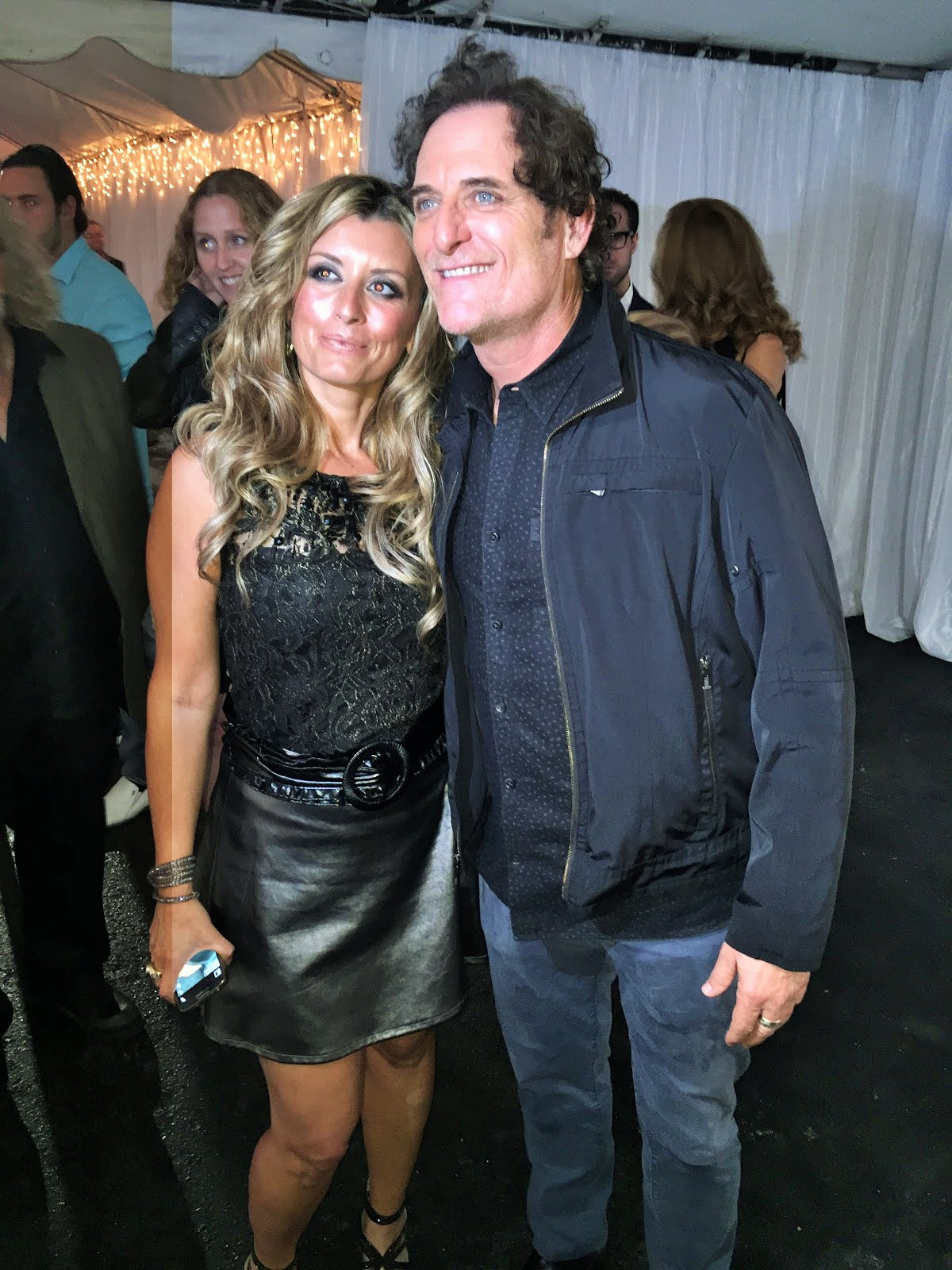 "Kim Coates of ""Sons of Anarchy"""