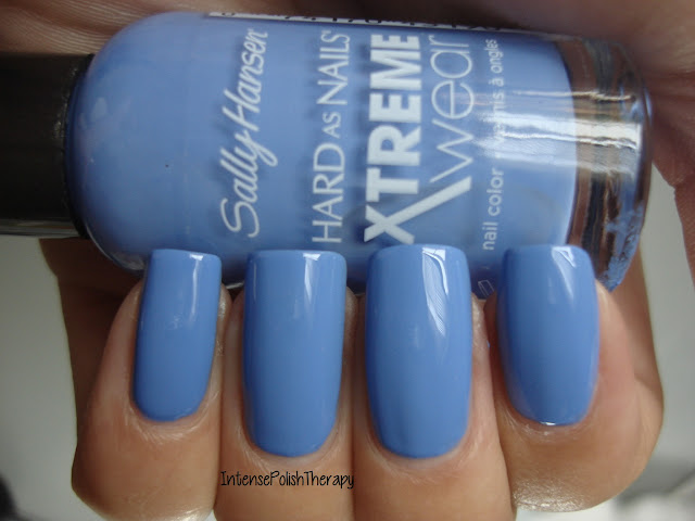 Sally Hansen -  Royal Hue