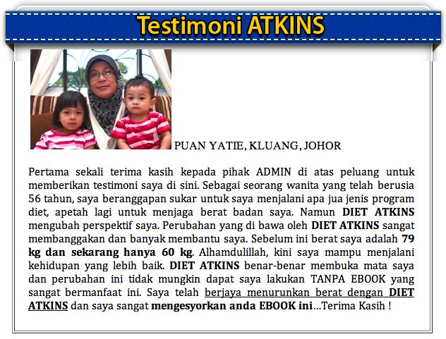 Atkins Diet, atkins diet menu, atkins malaysia, atkins menu, cara nak kurus, cara pantas kuruskan badan, diet atkins malaysia, diet menu, teknik kuruskan badan berkesan