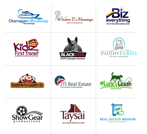 Logo Design Prices And Order  Buy Logo Design Select