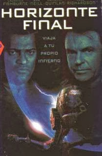 Horizonte Final – DVDRIP LATINO