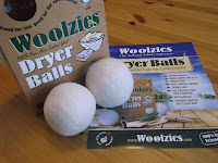 Enter to win Woolzies Dryer Balls 6-pack - ends 03/18/13