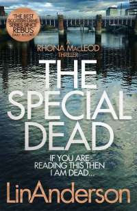 Rhona MacLeod (Book 10)