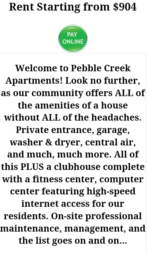 Apartments For Rent In Utica Rome Area