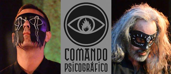 Comando Psicográfico