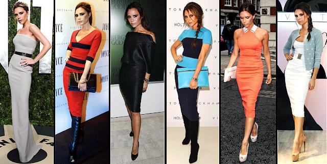 Victoria Beckham, style, fashion, icon