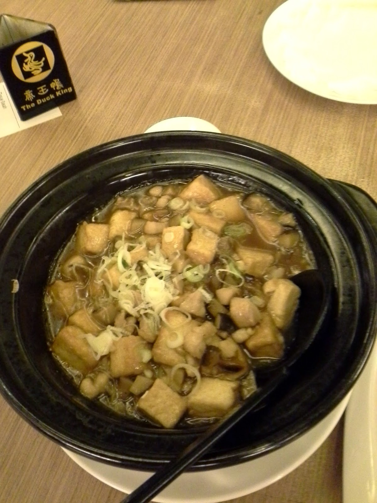 Every little thing that happen in my life food review for Aja asian cuisine menu