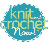 My free pattern on Knit and Crochet Now
