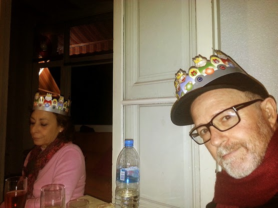 Maite Jou i Jaime D. Parra