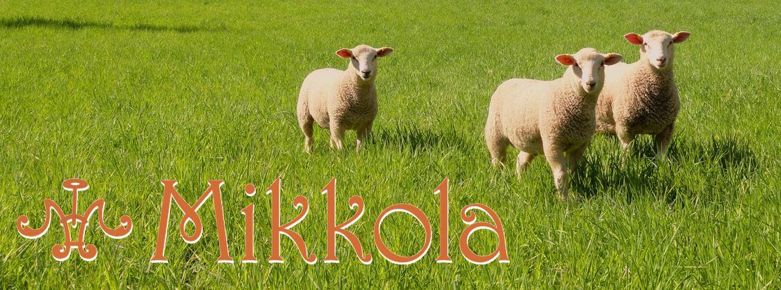 Mikkolan lammastila