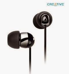 Flipkart: Buy Creative Ep-660 Earphones Rs.680