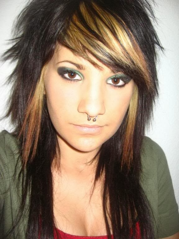 Emo Hairstyles HD Wallpapers | HD Wallpapers 360