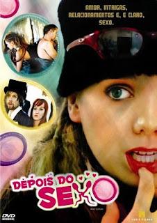 Depois do Sexo DVDRip XviD  Avi  Dublado