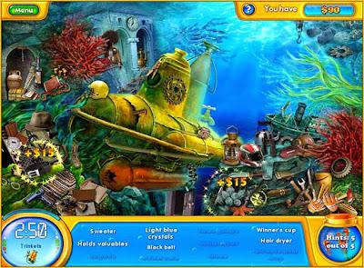 Fishdom - Game Lucu Permainan Ikan