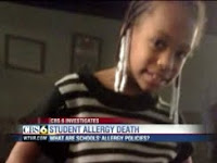virginia student's death spotlights food allergies in school