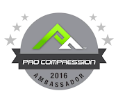 2016 ProCompression Ambassador