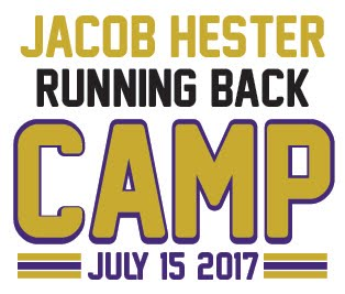 RUNNING BACK CAMP