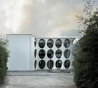 Casa O de Philippe Stuebi Architekten