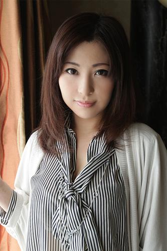 浅乃ハルミ‧日本女優西洋出鮑
