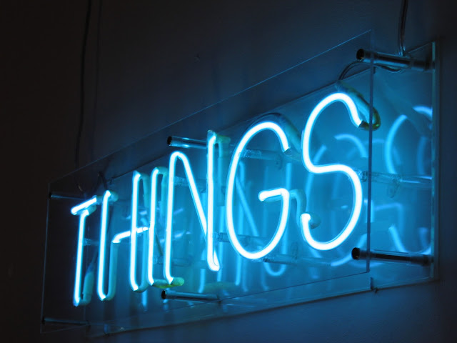 Piyoosh Rai's picture of things