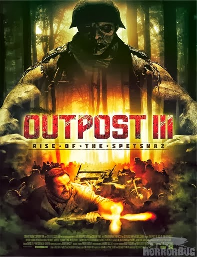 Ver Outpost: Rise of the Spetsnaz (Outpost 3) Online