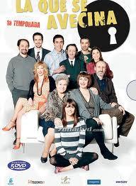 la 1 temporada