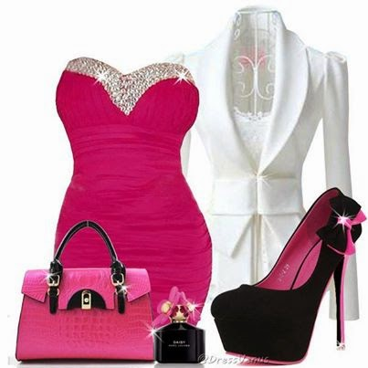 Ladies Party outfits  fashion
