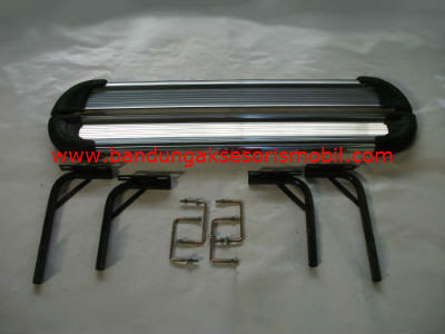 Footstep Samping Freelander 2 Color Kijang New Long