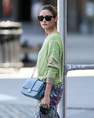 Mtv-it-girl-olivia-bolsa-Dior-Fashionistas-Bags-Amarelo-Bordô-Couro