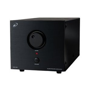 Dayton Audio APA150 150W Power Amplifier