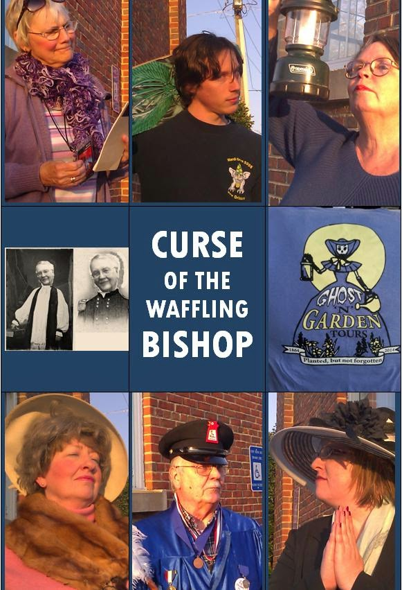 Curse of the Waffling Bishop