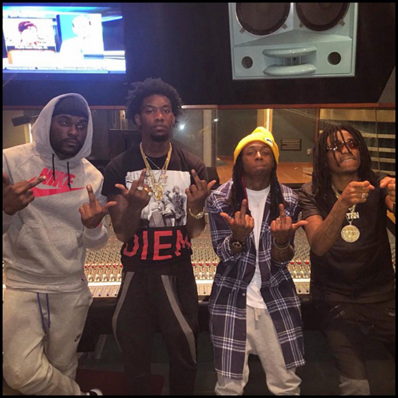 Lil Wayne – Amazing Amy (Lyrics)