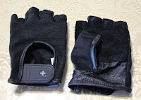 Cheap ass workout gloves