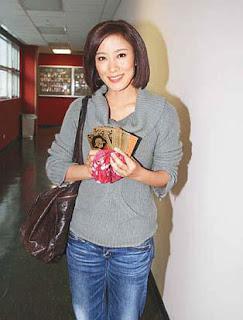 Griselda Yeung