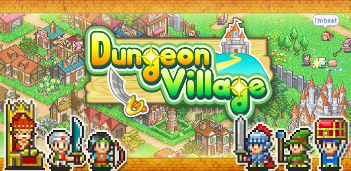 Dungeon Village v1.0.6 android apk