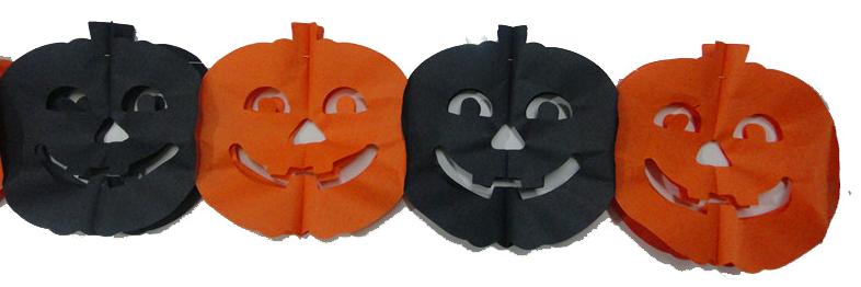 Fil book activit s pour enfant sp cial halloween - Decoration halloween a faire ...
